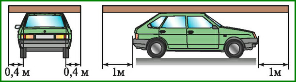 Правила перевозки грузов.негабаритный груз.